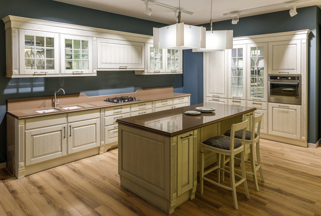 What to Look for When Choosing Kitchen Cabinets