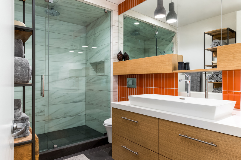 What You Should Keep in Mind When Designing Your Master Bathroom