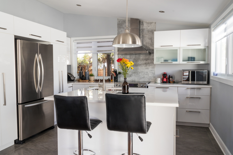 How to Create a Kitchen That Will Impress Buyers