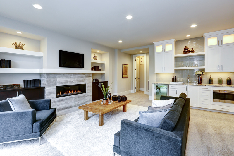 How Better Quality Materials Can Improve Your Home
