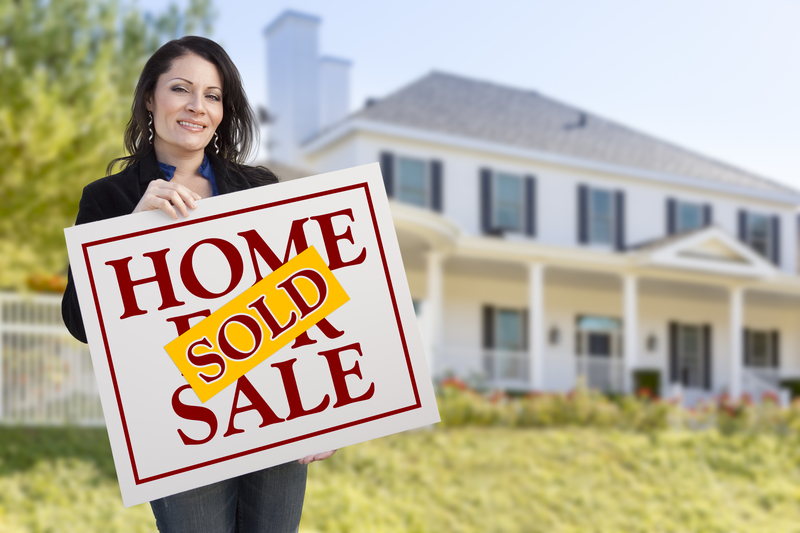 What You Need to Do before Selling Your Home