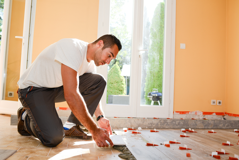 Items to Replace During Your Next Home Renovation