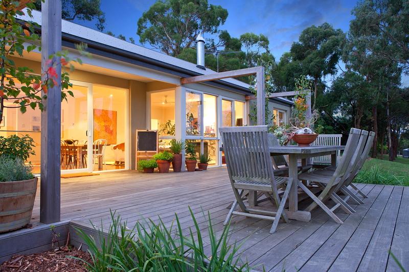 Outdoor Amenities Your Home Needs