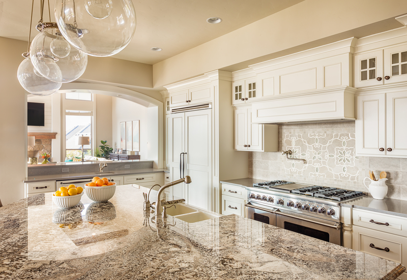 The Most Important Items to Consider When Redoing Your Kitchen