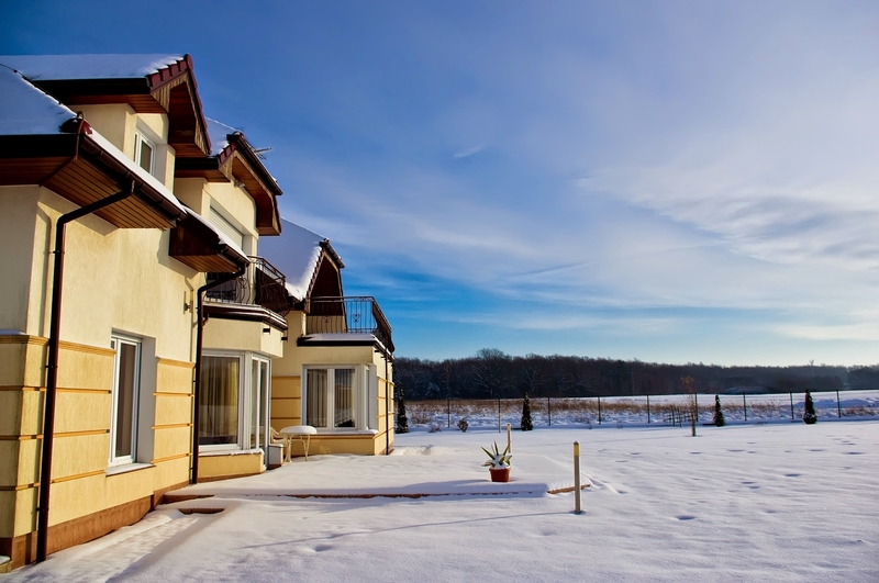 Home Additions That Can Make Your First Winter More Comfortable